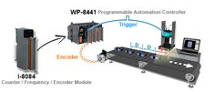ICP DAS I-8000 parallel series, high speed cartridge based I/O modules offer the most cutting edge localized COTS data acquisition capabilities for your industrial control needs. Learn more: http://www.icpdas-usa.com/i_8000_data_acquisition_modules_via_rs_485_dcon_protocol_cartridge_based_i_o.html?r=pinterest