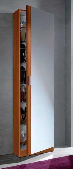 M s de 1000 ideas sobre pasillos estrechos en pinterest - Muebles zapateros estrechos ...