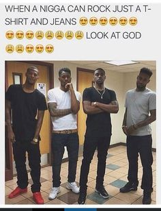 These is my type of MENS right HERE! All these lil girls obsessing over these lil pretty boys and whatnot ✋ you can have that. I wanna real man, and first and foremost I'm not going with nobody that look better than me anyway like c'm Cute Black Guys, Gorgeous Black Men, Fine Black Men, Handsome Black Men, Black Boys, Fine Men, Cute Guys, Beautiful Men, Handsome Boys