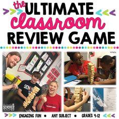 52 Best Classroom Games (High School) images in 2019 | Activities