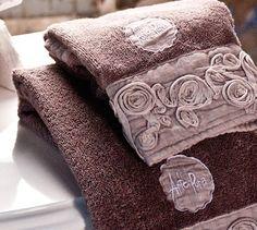 Arte Pura Handdoeken set Coppia (CO)