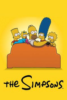 The Simpsons..... the best animated TV show of all time and all around great comedy.  Yes, it's been upstaged by Family Guy in recent years, but The Simpsons is still cool with me.  Family Guy is funny at times, but The Simpsons remain my favorite animated show.