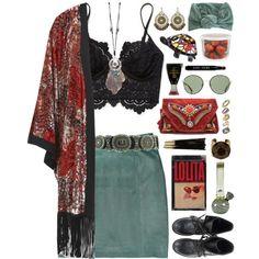 151 ♬Fairies Wear Boots♬ by meta-morphosis on Polyvore featuring Miss Selfridge, Free People, Ash, Sweet Romance, ASOS, Linda Farrow, Bobbi Brown Cosmetics and Quoizel