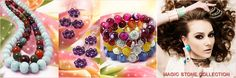 Visit Beadnic.com for High Quality Handmade Jewelry (retailers and wholesalers only). Shop Now to Max Your Profits!