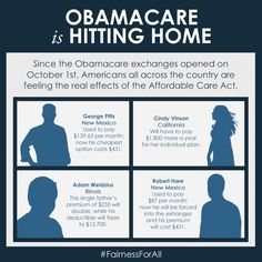Obamacare or what I call,  Obama Doesn't Care