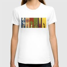 Assemble+T-shirt+by+The+Art+Of+Danny+Haas+-+$24.00