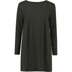 Knitwear ($16) ❤ liked on Polyvore featuring tops, sweaters, dresses, vestido, over sized sweaters, oversized knit tops, knit jumper, oversized jumper and oversized knit sweaters