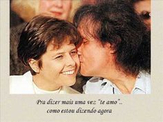 Eu te amo tanto - Roberto Carlos