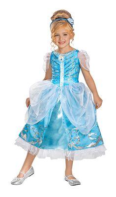 Princess Cinderella Costume #Shopko
