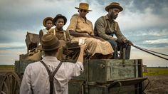 "'Mudbound' represents a bold step forward for director Dee Rees – Peter Travers on why this epic drama on family and race is a ""stunning achievement."""