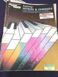 Organ Piano Electronic Keyboard Song Book Exploring Right Hand Chords EZ Play E6 Musical Instruments & Gear:Sheet Music & Song Books:Contemporary www.internetauctionservicesllc.com $12.99