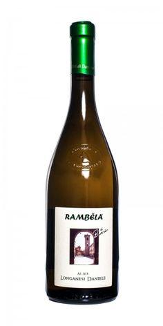 "Daniele Longanesi ""Rambela"" Vino Bianco 2013 EUR 6,89 convitis.com"
