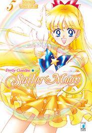 Sailor Moon: Sailor Moon Vol. 5 by Naoko Takeuchi Paperback) for sale online Sailor Jupiter, Sailor Venus, Sailor Mars, Sailor Moon Manga, Charles Darwin, Sailor Moon Crystal, Don Winslow, Naoko Takeuchi, Reading Lists