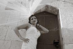 Image and Sound Expert – fotograf nunta constanta, sedinta foto nunta – portret … - brautkleidvintag Bride Portrait, One Shoulder Wedding Dress, Wedding Dresses, Image, Fashion, Pictures, Weddings, Wedding Bride, Wedding