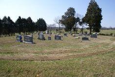 Pedigo Cemetery, Clay County, Tennessee