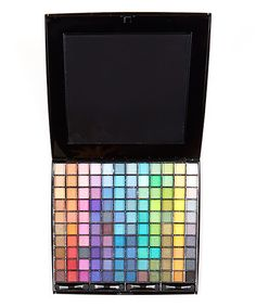 Look what I found on #zulily! Pro Artistry Eye Shadow Palette #zulilyfinds