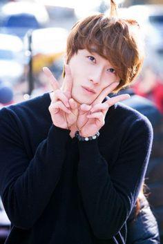 Jung Il Woo (정일우)