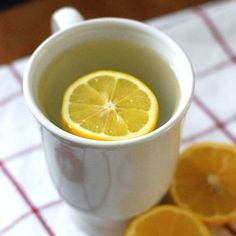 Lemon juice can also help existing acid reflux; simply drink a tablespoon of lemon juice first thing in the morning, one before lunch and one before dinner. http://www.hungryforchange.tv/article/5-natural-remedies-for-acid-reflux