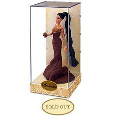 Disney Princess Designer Pocahontas Doll