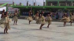 Perú - Iquitos - danza de la selva peruana - Jhabich