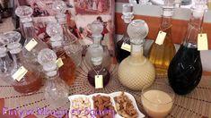 Λικέρ τύπου Baileys - Γιαγιά Μαίρη Εν Δράσει Cookbook Recipes, Cooking Recipes, Baileys, Wine Decanter, Barware, Sweets, Coffee, Drinks, Bottle