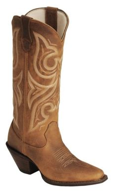 Durango Jealousy Crush Cowgirl Boots - Rounded Toe available at #Sheplers
