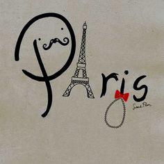 Paris !  :)