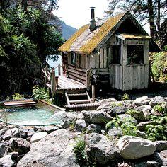 Sadie Cove Wilderness Lodge, Alaska
