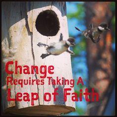 Let's make the leap together! www.lighterculture.com