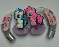 My little pony hearing aids for kids