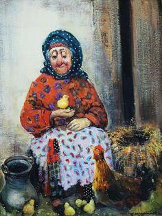 Lado Tevdoradze's art