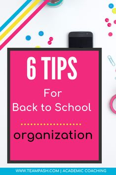 How can you help your disorganized child have an organized school year? Let's chat about the simple steps to an organized school year with trained school counselor turned academic coach, Marni Pasch on School Counselor Gone Rogue. Note Taking Strategies, Note Taking Tips, School Planner, School Schedule, School Tips, Middle School, Back To School, High School, Study Skills