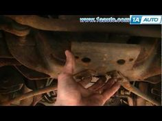 19 best mercury grand marquis auto repair videos images on pinterest where to use a jack and jack stands on a ford crown victoria and mercury grand fandeluxe Choice Image