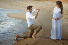 Hamilelik fotografi