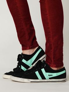 quality design ea0aa e7e8a so stoked!! just ordered a pair of these Golas. Colorful Sneakers, Style