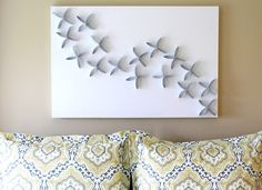 Creative Home Decorating