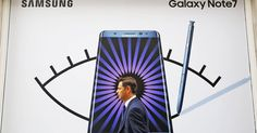 Samsung reportedly halts Galaxy Note 7 production
