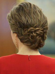 22 abril, 2016. Queen Letizia of Spain