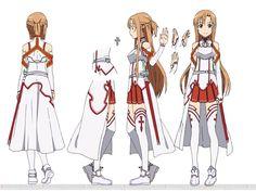 Yuuki Asuna/Image Gallery | Sword Art Online Wiki | Fandom powered ...