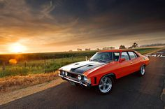 "The Muscle Car History Back in the and the American car manufacturers diversified their automobile lines with high performance vehicles which came to be known as ""Muscle Cars. Australian Muscle Cars, Aussie Muscle Cars, American Muscle Cars, Ford Gt, Ford Mustang, Ford Falcon, Car Manufacturers, Hot Cars, Custom Cars"