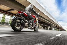 Ducati Monster 1200 - Motor Fuel
