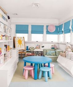 porch playroom - Google Search
