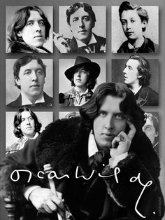 """Oscar Wilde (Oct. 16, 1854 – Nov. 30, 1900) was an Irish writer & poet who became one of London's most popular playwrights in the early 1890s. The Picture of Dorian Gray first appeared as a magazine story in June, 1890. It was censored without Wilde's knowledge. He later revised the story and it became his only novel, published in 1891. He was convicted of """"gross indecency"""" for his affair with Lord Alfred Douglas and imprisoned for two years. The two were reunited briefly after Wilde's…"""
