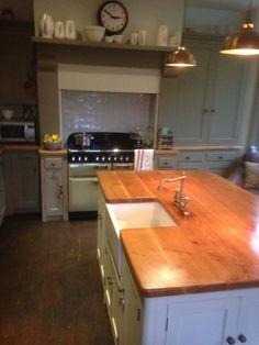 Kitchen Ideas Nottingham gallery | english country furniture | nottingham | english