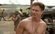How can you not love Gary Sinise as Lt. Dan??!!
