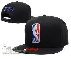 Gorras Planas Baratas NBA Logo €13.9
