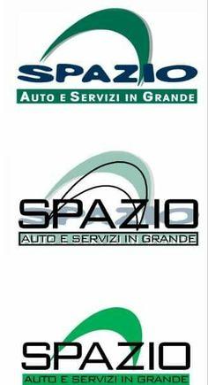 Svecchiamento del #Logo Spazio Automobili