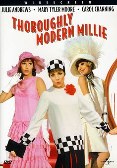 Universal Thoroughly Modern Millie