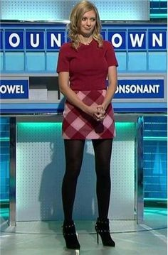 + 100 Photos Rachel Riley looks gorgeous in Lingerie Rachel Riley Bikini, Rachel Riley Legs, Rachel Riley Countdown, Sexy Older Women, Sexy Women, Racheal Riley, Sexy Outfits, Girl Outfits, Pantyhosed Legs