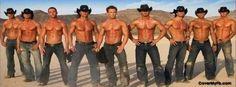 Cowboys Facebook Cover
